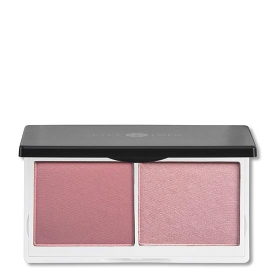 Lily Lolo Naked Pink Cheek Duo - Art of Pure
