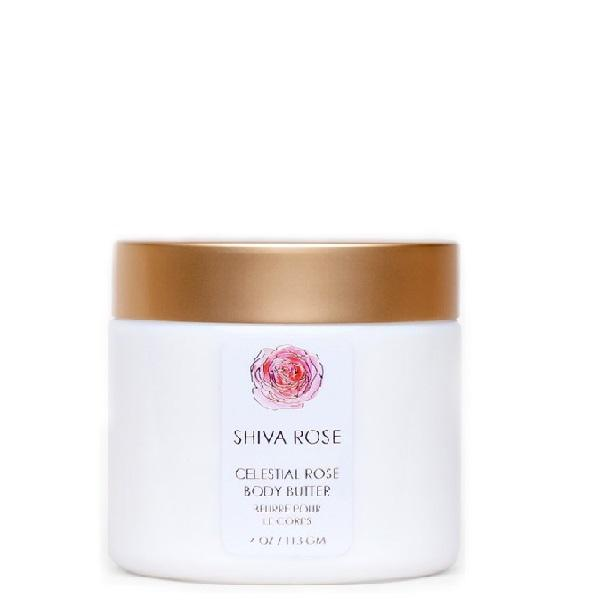 Celestial Rose Body Butter