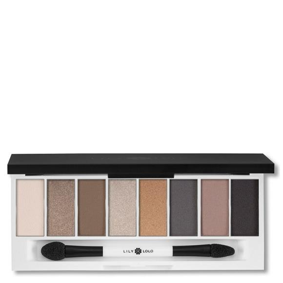 Lily Lolo Pedal to the Metal Eye Palette - Art of Pure