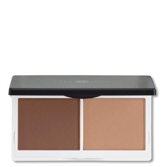 Lily Lolo Sculpt and Glow Contour Duo - Art of Pure