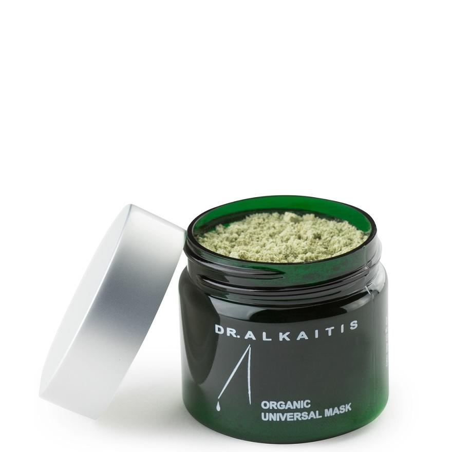 Dr. Alkaitis Organic Universal Mask - Art of Pure