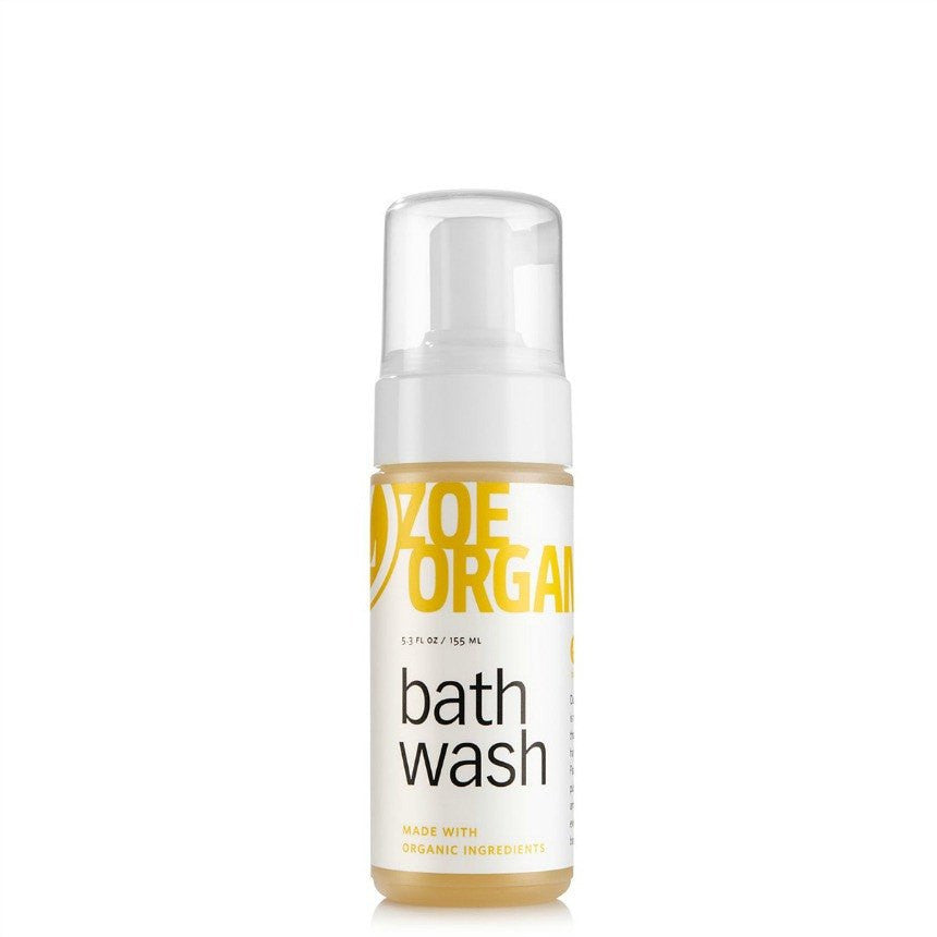Art of Pure - Zoe Organics BATH WASH
