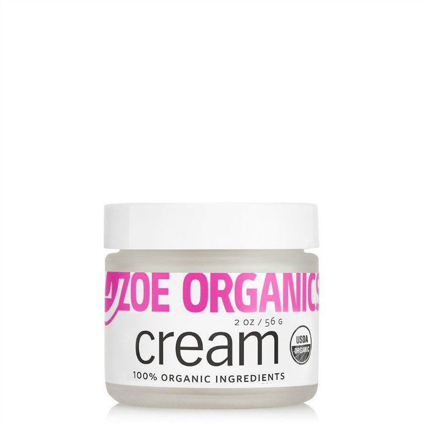 Art of Pure - Zoe Organics CREAM