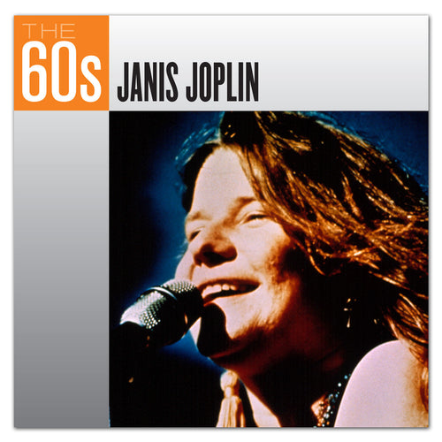 The 60s: Janis Joplin [CD]