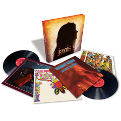 Janis: The Classic LP Collection Box Set