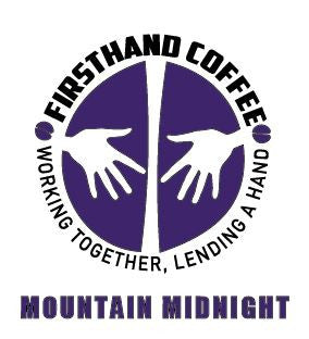 Mountain Midnight - Fair Trade Dark Roast