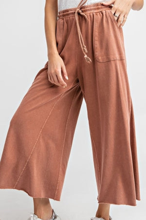 On The Road Again Pants - More Colors Available