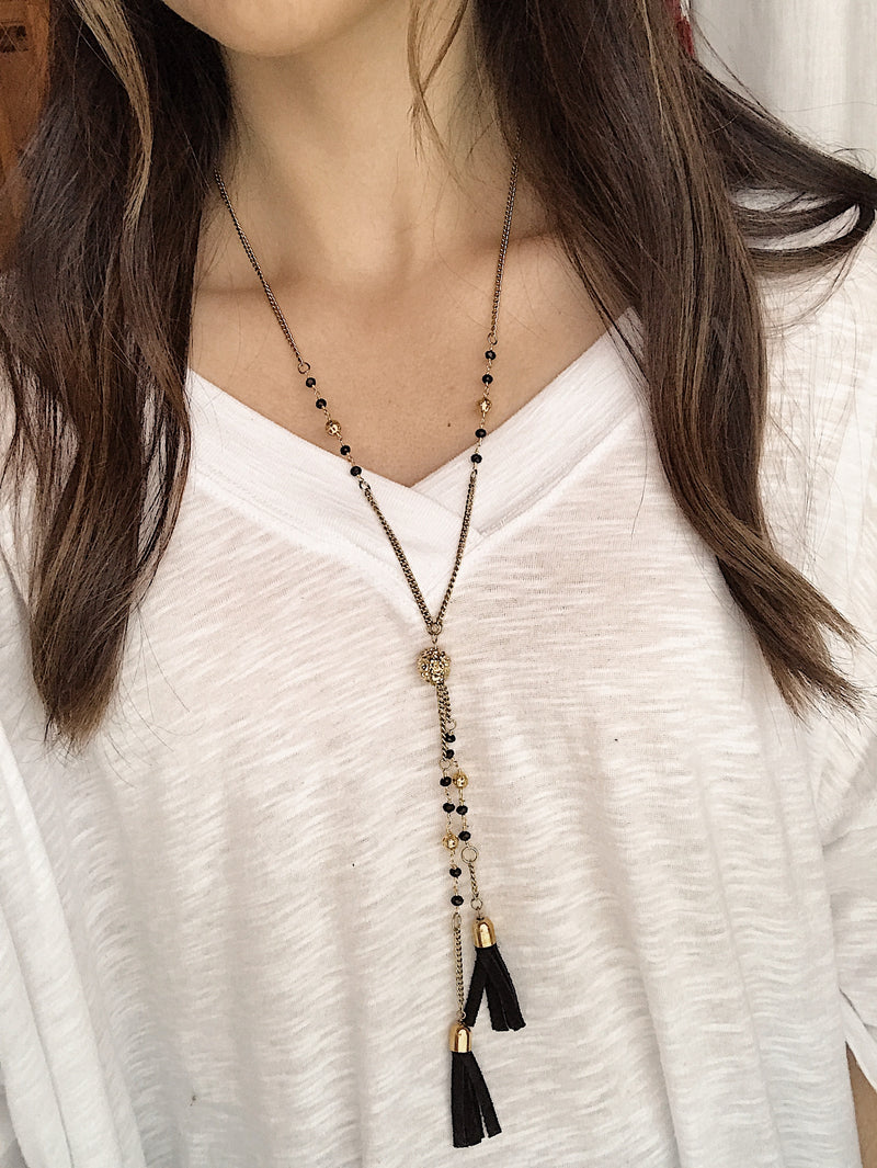 Allyson Necklace