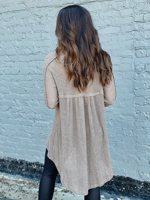 Could Be Yours Tunic Top