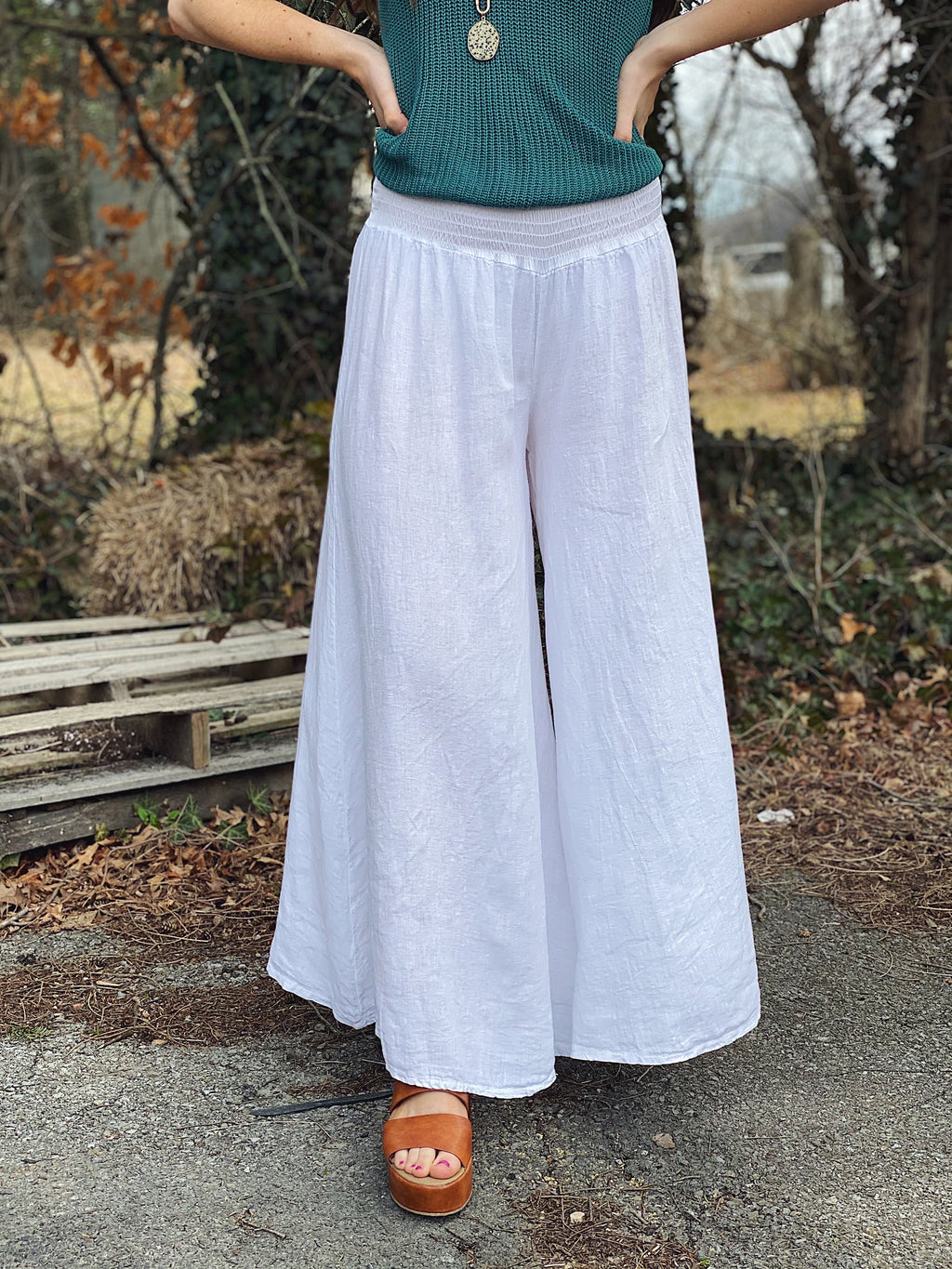 Boardwalk Pants