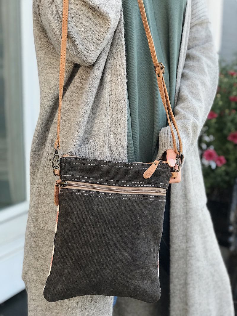 Careen Small Crossbody Bag