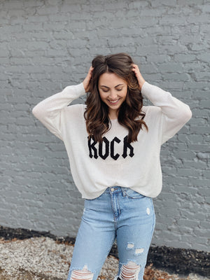 Rock Sweater