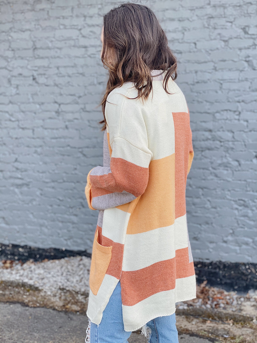Sunset Avenue Cardigan