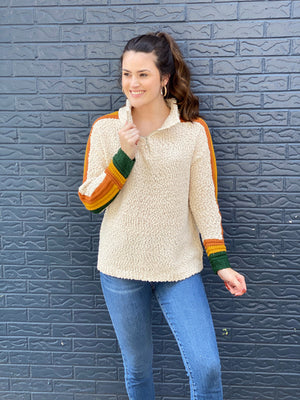 Road to Anywhere Sweater
