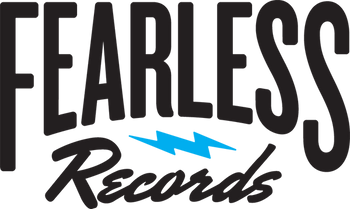 Fearless Records, a division of Concord Music Group, Inc.