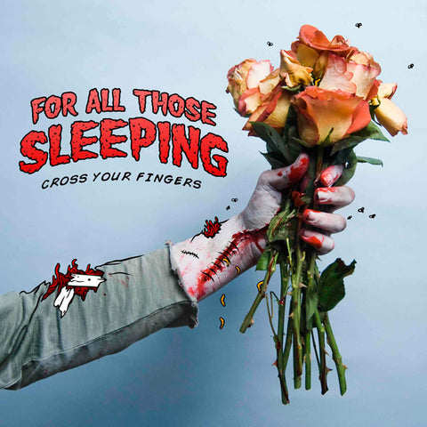 FOR ALL THOSE SLEEPING (CROSS YOUR FINGERS) CD