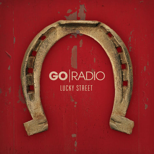 GO RADIO (LUCKY STREET) CD