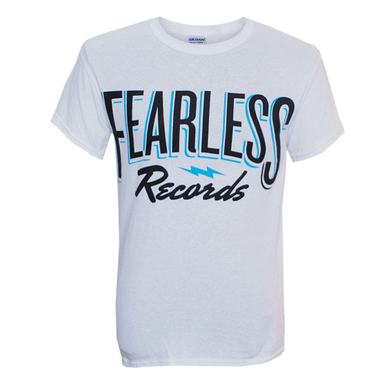FEARLESS RECORDS (LOGO) T-SHIRT