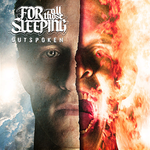 FOR ALL THOSE SLEEPING (OUTSPOKEN) CD