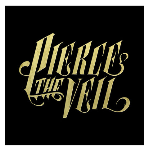 PIERCE THE VEIL (COLLIDE WITH THE SKY & THIS IS A WASTELAND) CD / DVD