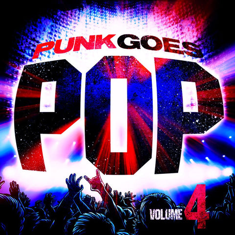 PUNK GOES POP 4 CD