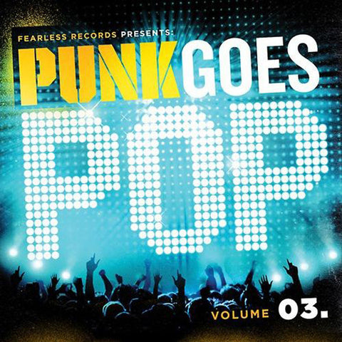 PUNK GOES POP 3 CD