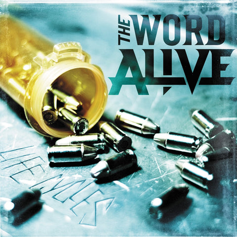 THE WORD ALIVE (LIFE CYCLES) CD