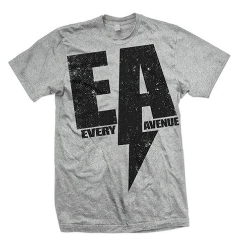 EVERY AVENUE (BOLT) T-SHIRT