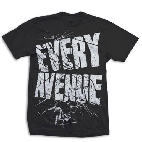 EVERY AVENUE (SHATTER) T-SHIRT