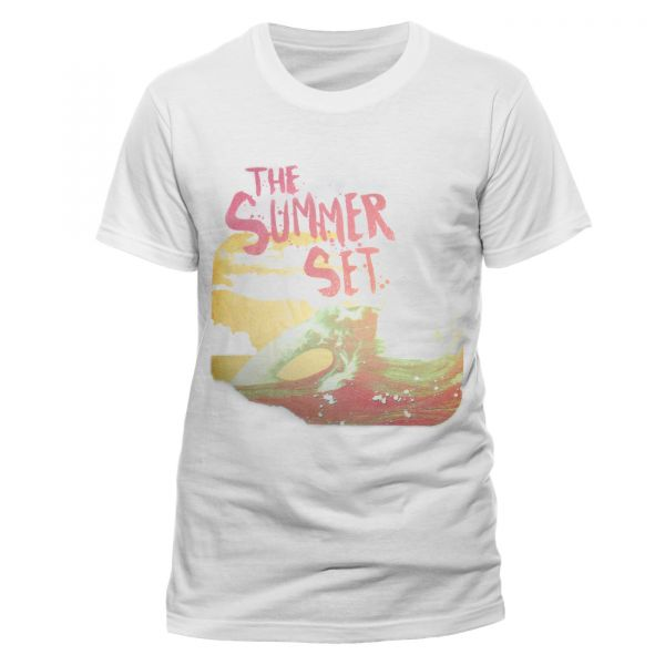 THE SUMMER SET (WAVES) T-SHIRT
