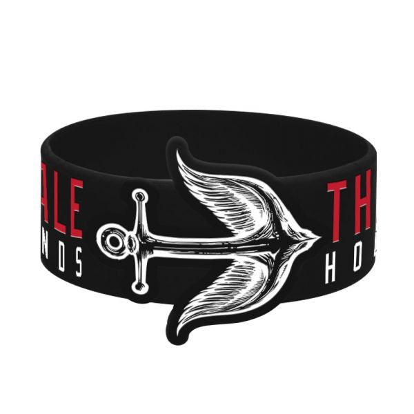 THE COLOR MORALE WRISTBAND