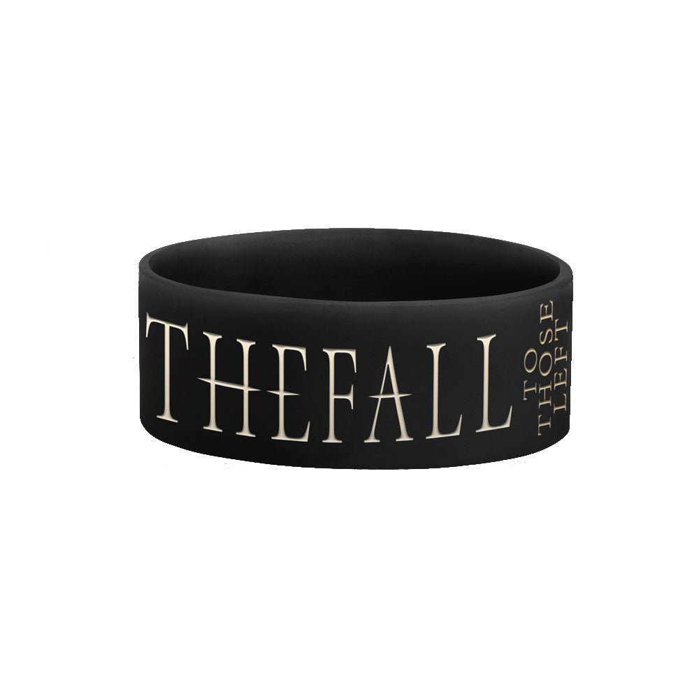 BLESSTHEFALL (TO THOSE LEFT BEHIND) WRISTBAND