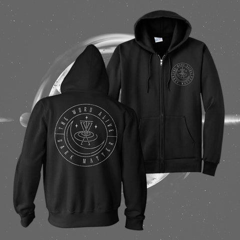 THE WORD ALIVE (DARK MATTER) HOODIE