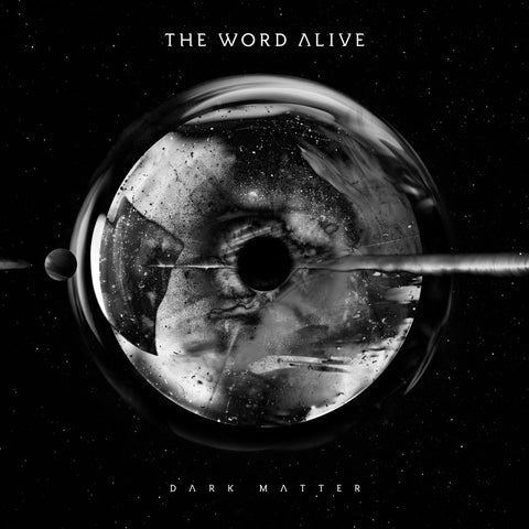 THE WORD ALIVE (DARK MATTER) CD