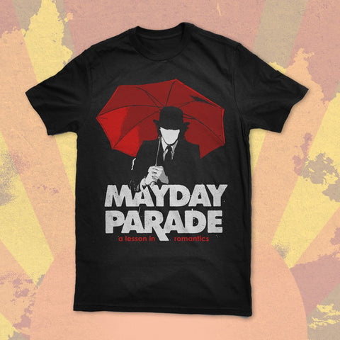 MAYDAY PARADE (MAN) T-SHIRT