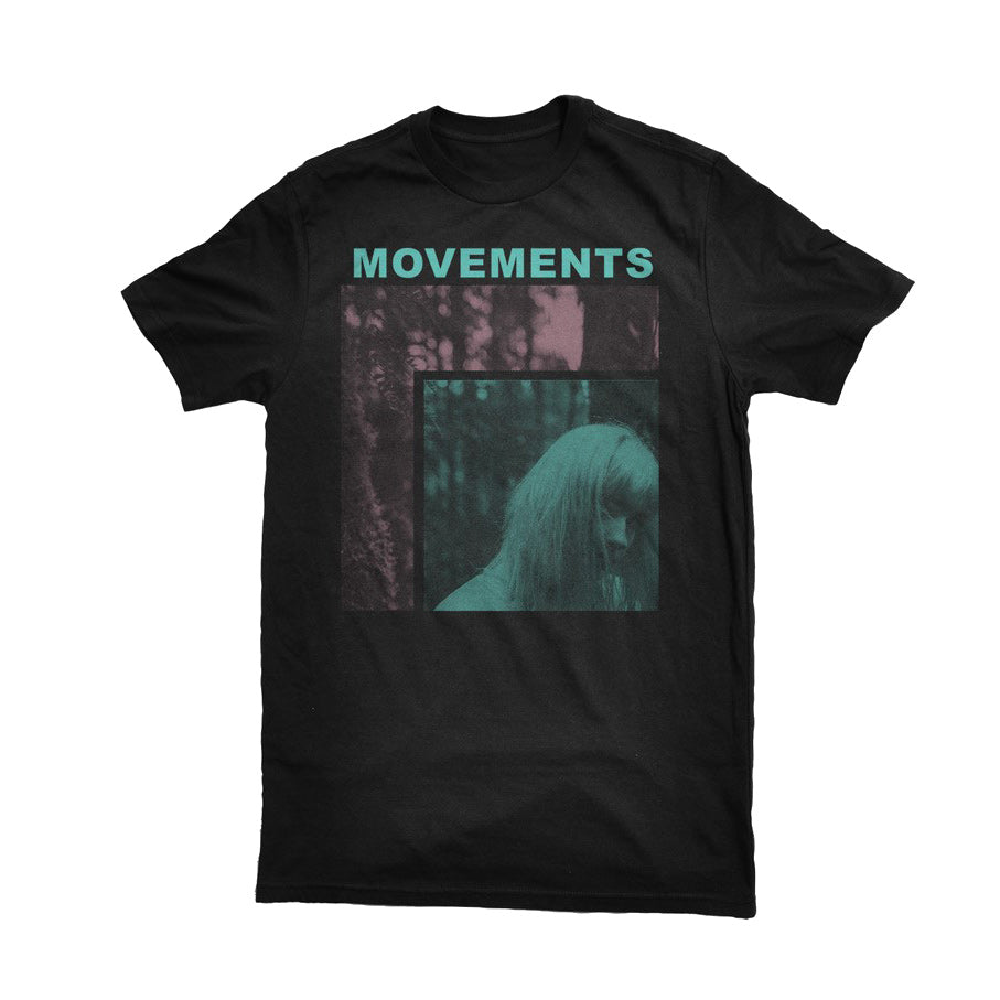 MOVEMENTS (FEEL SOMETHING) T-SHIRT