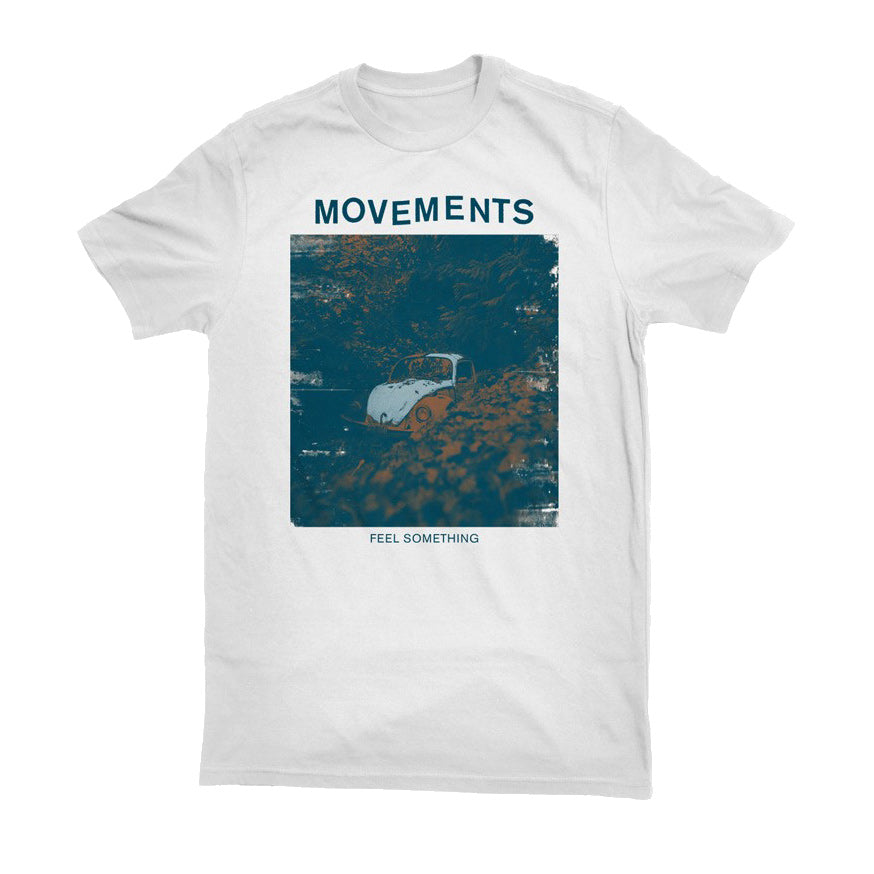 MOVEMENTS (BUG) T-SHIRT