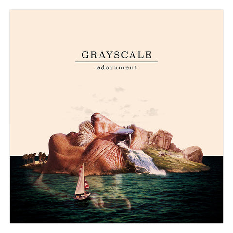 GRAYSCALE (ADORNMENT) CD