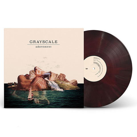 GRAYSCALE (ADORNMENT) TWILIGHT LP