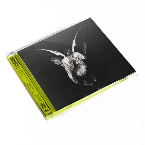 UNDEROATH (ERASE ME) CD