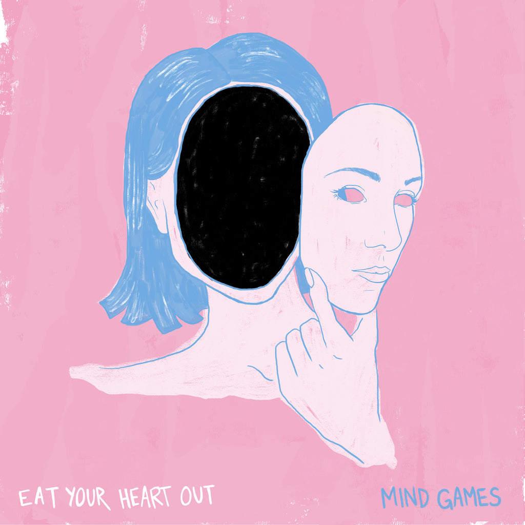 EAT YOUR HEART OUT (MIND GAMES EP) CD