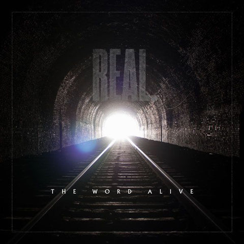 THE WORD ALIVE (REAL) CD
