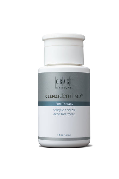 CLENZIderm - Pore Therapy