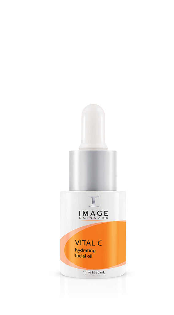 Vital C - Hydrating Facial Oil