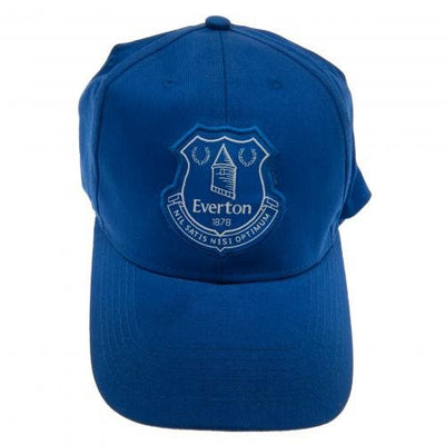 Everton Basic Crest Cap