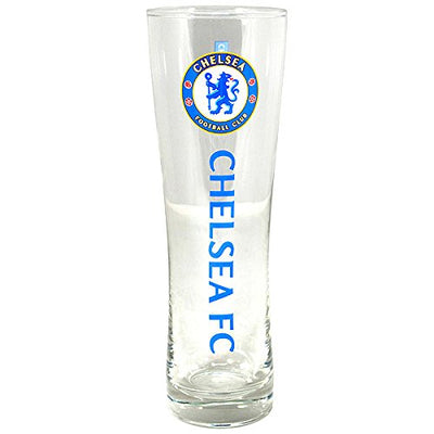 Chelsea Pint Glass - Wordmark