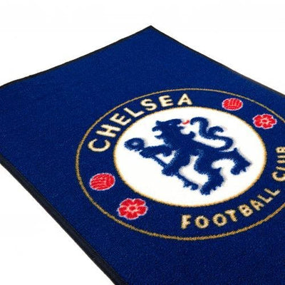 Chelsea Rug - Crest