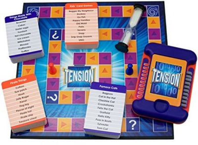 Tension Family Edition Game