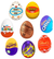 Chocolate Easter Eggs - Cadbury Oreo Lindt Reeses Hersheys Kinder