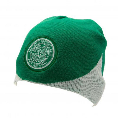 Celtic Wave Knit Hat